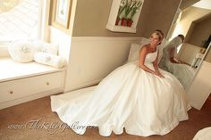 Bridal Suite at The Kelly Gallery Outdoor Wedding Venue Overland Park Kansas. #venues #kansas #overlandpark #brides #weddings #beautiful #outdoorvenues #weddingideas #bestweddings #beautifulweddings #thekellygallery