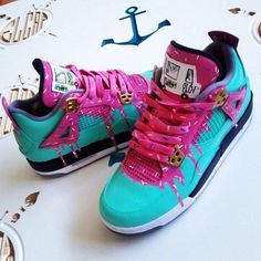 uk availability 4dd56 b0cc8 Graffiti Nike Custom shoes Nike Air Jordan by Motopaintingcustom