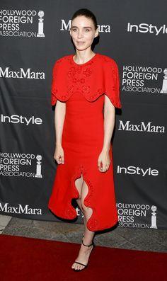 Rooney Mara au Festival International du Film de Toronto