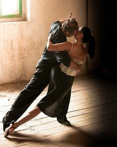See the tango performed in Buenos Ares.