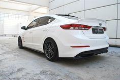 Cars Tuning Music: Hyundai Elantra M&S Tuning Car Tuning, Vroom Vroom, Vehicles, Club, Music, Cars, Musica, Musik, Car