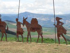 My Articles about The Camino de Santiago | Sanjiva Wijesinha