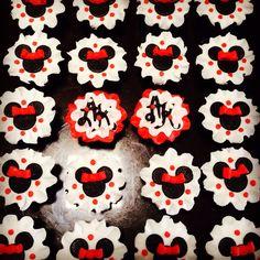 Minnie Mouse Design 2