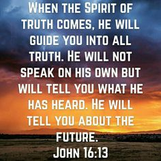 God Is Speaking To You