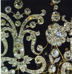 More British Royal Tiaras - The Tudors Wiki