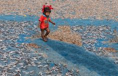 Toddler Photo by Indranil Dutta — National Geographic Your Shot