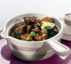 Cold soup with prunes with walnuts - cold soup recipe with prune. Want to quickly cook easy and delicious soup for dinner – this recipe is useful to you. Soup prunes are not just delicious – it's still healthy and nutritious, and in hot weather better meals to be found! Recipes cold soups for your home menu.  #prunes #walnuts #soup #recipe