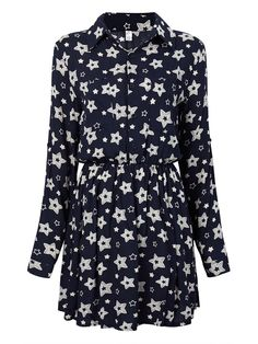 Women Floral Printed Long Sleeve Lapel Pleated Mini Dress is high-quality, see other cheap summer dresses on NewChic. Floral Dresses With Sleeves, Floral Bridesmaid Dresses, Cheap Summer Dresses, Summer Dresses For Women, Classy Dress, Women's Fashion Dresses, Clothes For Women, Long Sleeve, Star