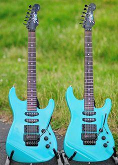 Fender HM Strats