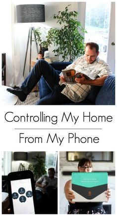 Controlling your hom
