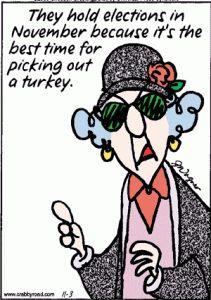 Maxine Cartoons On Aging | Maxine by Hallmark, www.greatamericanthings.net