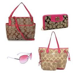 Coach Only $169 Value Spree 28 EFZ