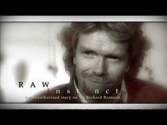 Richard Branson - Raw Instinct (Full Documentary) - AntonPictures.com FREE Movies & TV Series