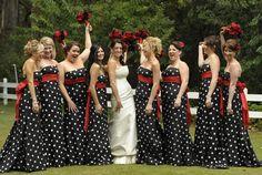 The Gift: Demetri & Janae: Wedding!