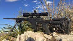 Savage 10 BA Stealth 6.5 Creedmoor Review