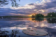 Katso, miten upealta Suomen luonto näyttää eri vuodenaikoina! – 29 kuvaa | Vivas > Kesä photo:Asko Kuittinen