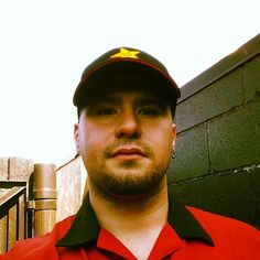 """Christopher was hired at Hardee's! """"I lost my previous job, and first heard about Snagajob when I moved. I applied to the closest Hardee's. After a few weeks of determination, I'm proud to say that I'm working again. It took a while because of the competitive job market, but Snagajob helped me succeed in finding a job within walking distance that fit my experience. To other job seekers, don't get discouraged. I was unemployed for over 6 months. I'm very grateful for the job I have."""""""