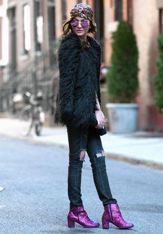 Lexicon of Style fashion blogger and designer #streetstyle #newyork #blogger
