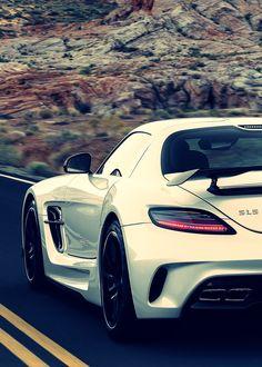 Mercedes SLS AMG #carriagehousemb