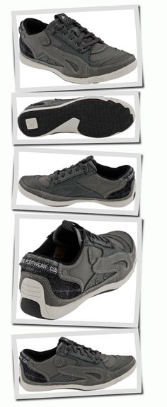 Excellent Fit and Fashion - Cushe BLVD Mens from www.planetshoes.com