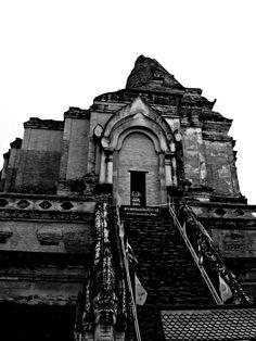 Wat Jedi Luang, Chiang Mai