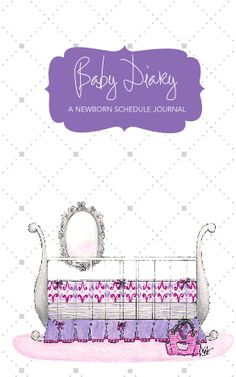 @ dcrussell A newborn schedule journal from May Designs to track nursing, sleep and dirty diapers. Perfect for the first 6 weeks when new moms can't think clearly! Baby Momma Drama, Baby Diary, Newborn Schedule, Nursery Office, May Designs, Personalized Notebook, Baby Accessories, New Moms, Book Design