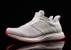 "adidas Ultra Boost ST ""Pure Platinum"" http://SneakersCartel.com #sneakers #shoes #kicks #jordan #lebron #nba #nike #adidas #reebok #airjordan #sneakerhead #fashion #sneakerscartel Check more at http://www.SneakersCartel.com"