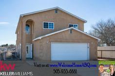 2482 Del Sur Drive SW, Albuquerque, NM 87105 | $245,000