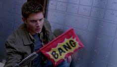 Supernatural BANG!