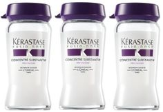 Kerastase Fusio-Dose Concentre Substantif Intensive Replenishing Treatment - 3 vials