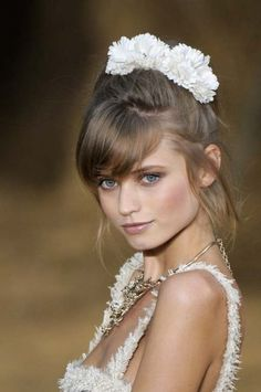 My favorite photograph of Abbey Lee Kershaw