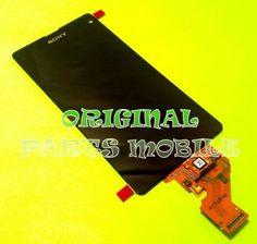 LCD-Sony-Xperia-Z1-z1c-M51w-D5503