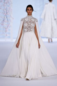 Ralph and Russo | Spring 2016 Couture Collection | WWD.com