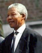 Nelson Rolihlahla Mandela, Former President Of South Africa and freedom fighter died January 5, 2013.  The former president died peacefully in his Johannesburg home, in the company of his family after a prolonged lung infection.  South Africa's first Black president attled several health issues,  including a recurring lung infection which led to numerous hospitalizations.