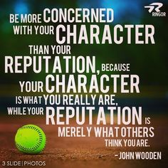 Ringor Softball Quotes Gallery - Softball Chatter RINGORRRRRR!!!!