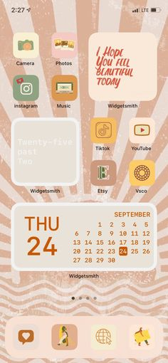 Iphone Wallpaper App, Fall Wallpaper, Wallpaper Ideas, Iphone App Layout, Phone Themes, Ios App Icon, New Ios, Iphone Design, Coloring Apps