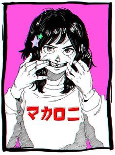 by Kaneoya Sachiko  ((http://yoiko-yokochou.com/yoiko_top.html))