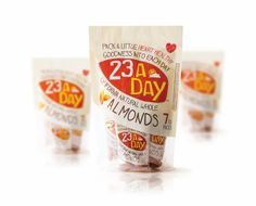23 a Day on Packaging of the World - Creative Package Design Gallery