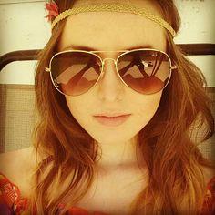 #summer #sunglasses #hippie #style
