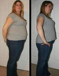 Skinny Fiber Results: Kim has lost 15.5 inches and 5 pounds in 4 weeks with Skinny Fiber