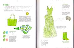 kate spade manners book - Google Search