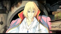Howls Moving Castle  |   It still bugs me a bit that Christian Bale didn't use his English accent for Howl.