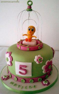 Twetty Cake