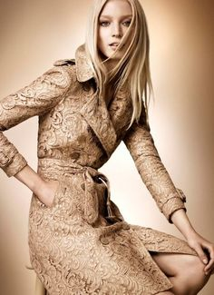 Burberry Rose Gold Collection4