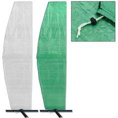 Sonnenschirmhülle Sonnenschirm Schutzhülle Abdeckhaube Abdeckung 250cm