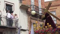 Saetas a Jesús Nazareno | Viernes Santo 2015.