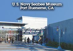 Port Hueneme MuseumPort-Hueneme