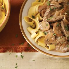 Make this delicious beef stroganoff recipe in your RICARDO electric pressure cooker or Instant Pot. Power Pressure Cooker, Pressure Cooking, Pressure Cooker Beef Stroganoff, Ricardo Recipe, Stroganoff Recipe, Beef Tips, Instant Pot, Cooking Recipes, Stuffed Peppers