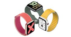 With a new Always-On Retina display, Apple Watch Series 5 is always there for you. To monitor your health, help you stay fit, and keep you connected. Apple Watch Space Grey, Apple Watch Silver, Buy Apple Watch, Apple Watch Nike, Apple Watch Models, Apple Inc, Apple Watch Series 3, Hermes Armband, Ecg App