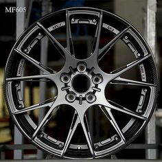 Rims For Cars, Rims And Tires, Wheels And Tires, Black Wheels, Chrome Wheels, Audi Cars, Gt Cars, Powder Coating Wheels, Mini Cooper Custom
